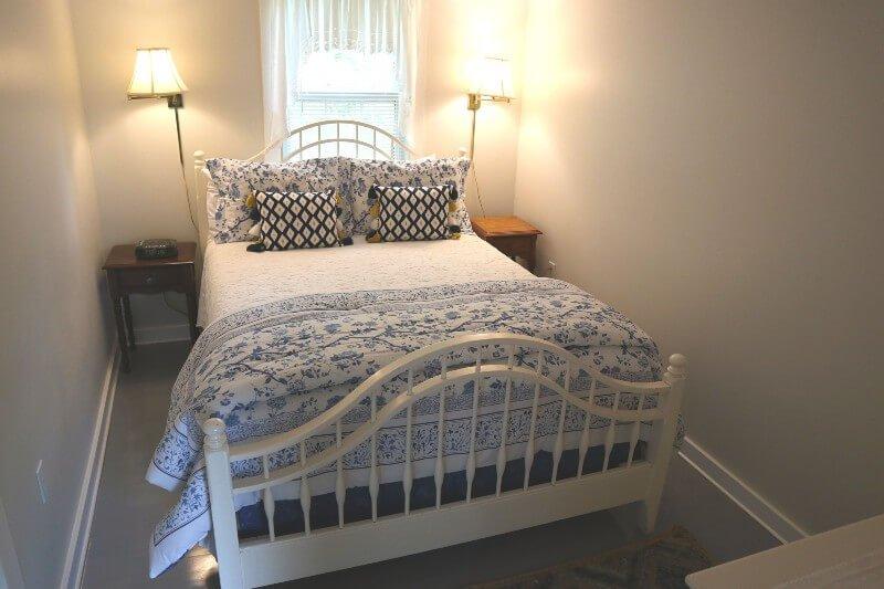 West Suite Bedroom Gallery