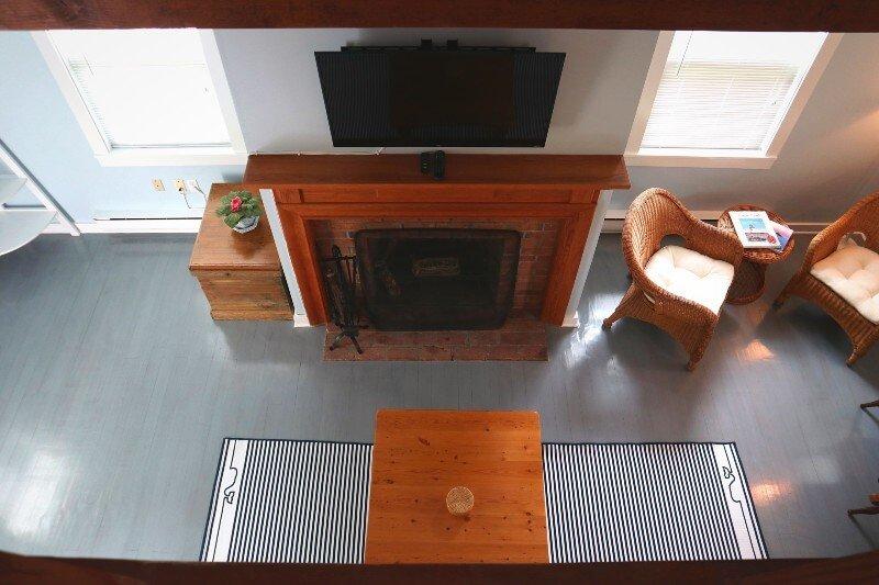 West Suite Loft View Gallery
