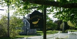 Whalewalk Inn Policies